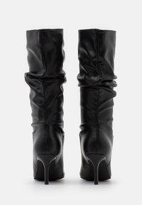 BEBO - RAELLE - Boots - black - 3