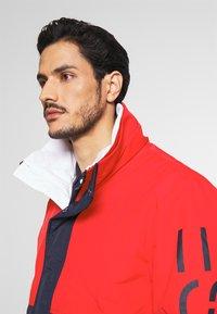 Esprit - Winter jacket - red - 4