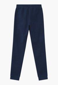 Blue Seven - KIDS POLICE CAR DIGGER - Teplákové kalhoty - blau - 1