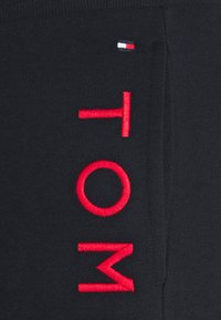 Tommy Hilfiger - TRACK PANT - Spodnie od piżamy - desert sky - 5