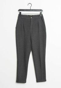 Mos Mosh - Trousers - grey - 0