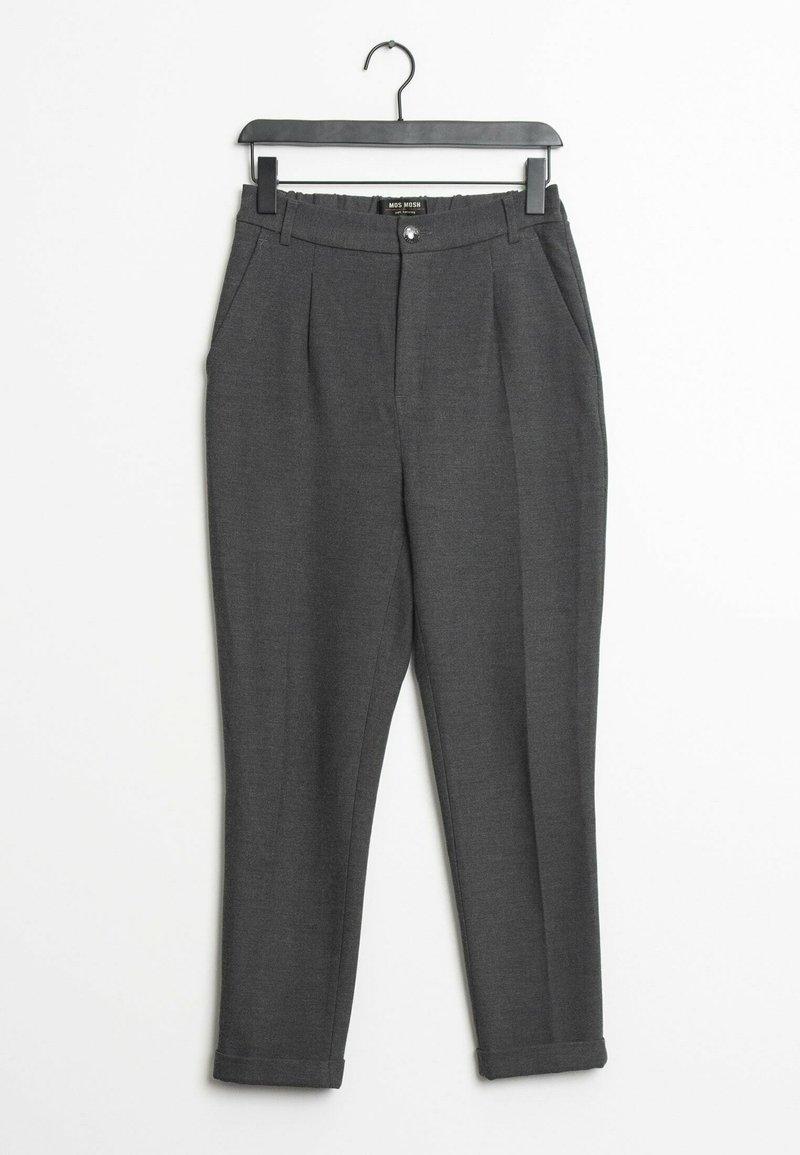 Mos Mosh - Trousers - grey