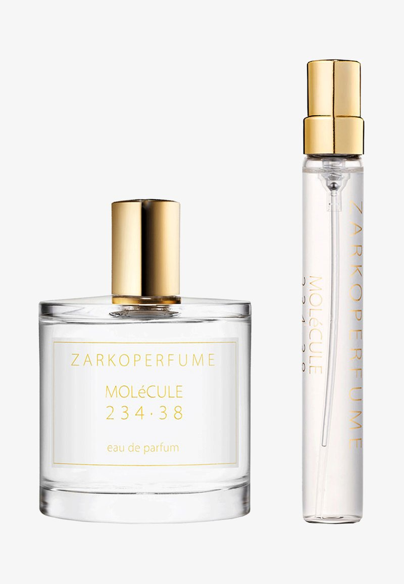 ZARKOPERFUME - MOLECULE 234 38 SET - Fragrance set - -