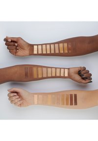 IsaDora - ACTIVE ALL DAY WEAR MAKE-UP - Foundation - honey - 2