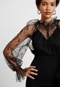 Alice McCall - AFTER - Společenské šaty - black - 4