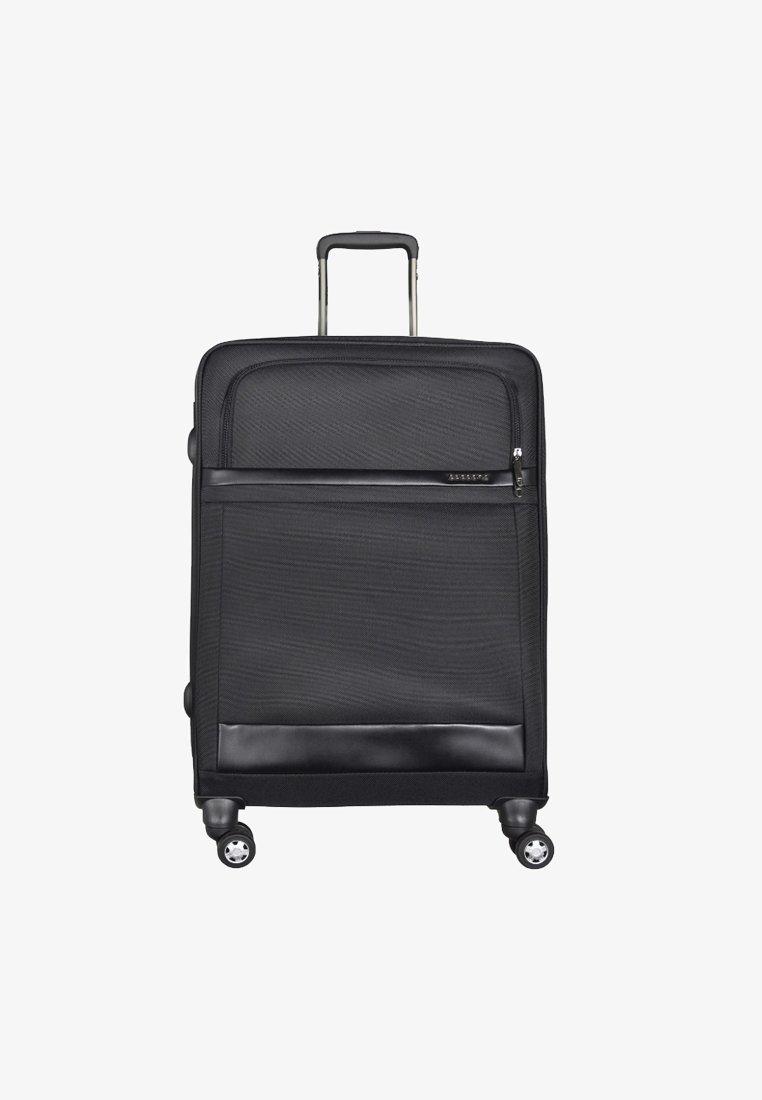 Cocoono - Wheeled suitcase - black