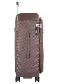 Roncato - NEW YORK  - Wheeled suitcase - titanio - 3