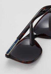 Guess - Sunglasses - havana - 4