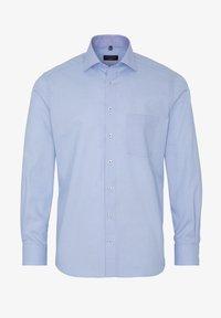 Eterna - MODERN FIT - Shirt - hellblau - 3