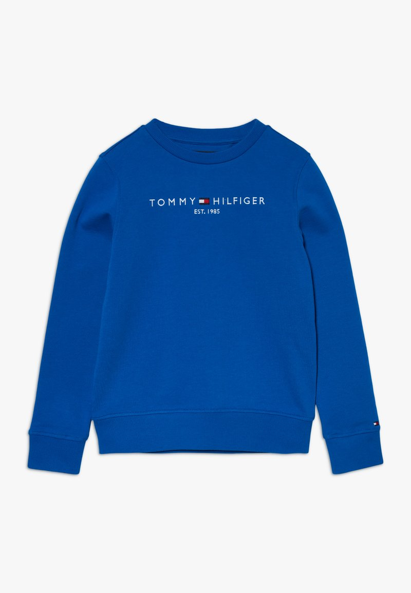 Tommy Hilfiger - ESSENTIAL  - Sweatshirt - blue