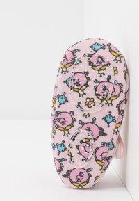 Walnut - MINI - First shoes - light pink - 5