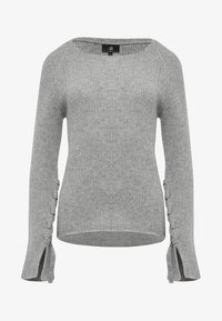 DreiMaster - Jersey de punto - light grey - 4