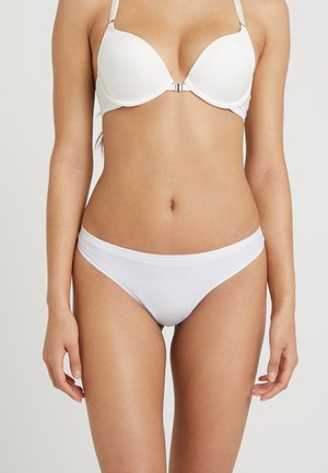 SPORTY - Thong - white
