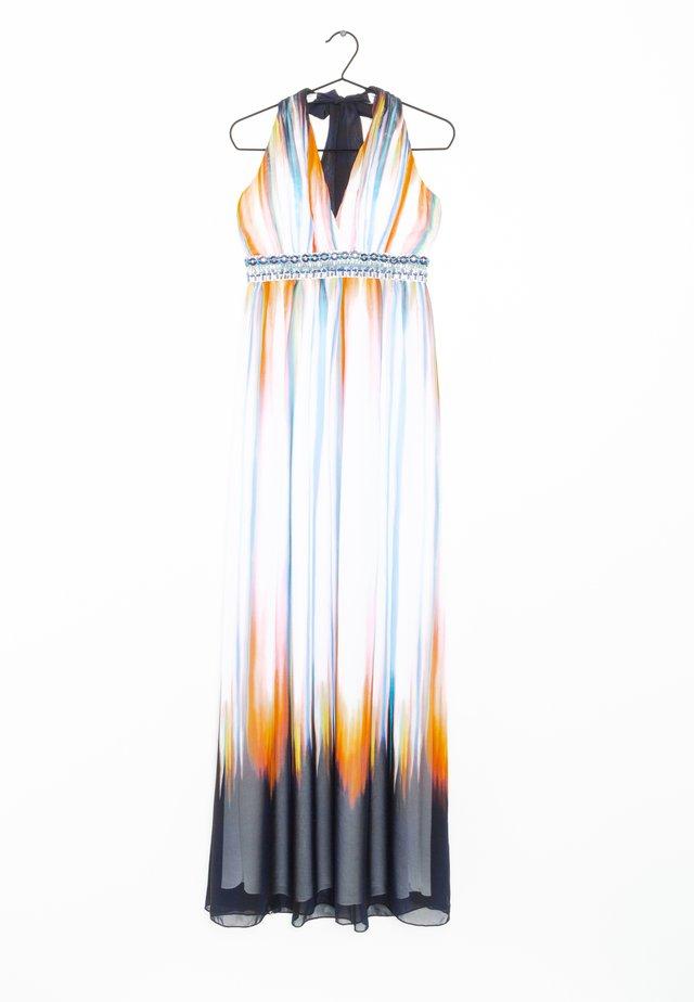 Maxi-jurk - multi-colored