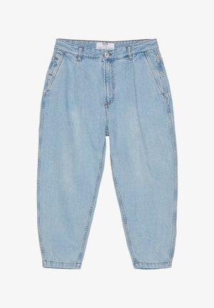 BALLOON - Džíny Straight Fit - blue