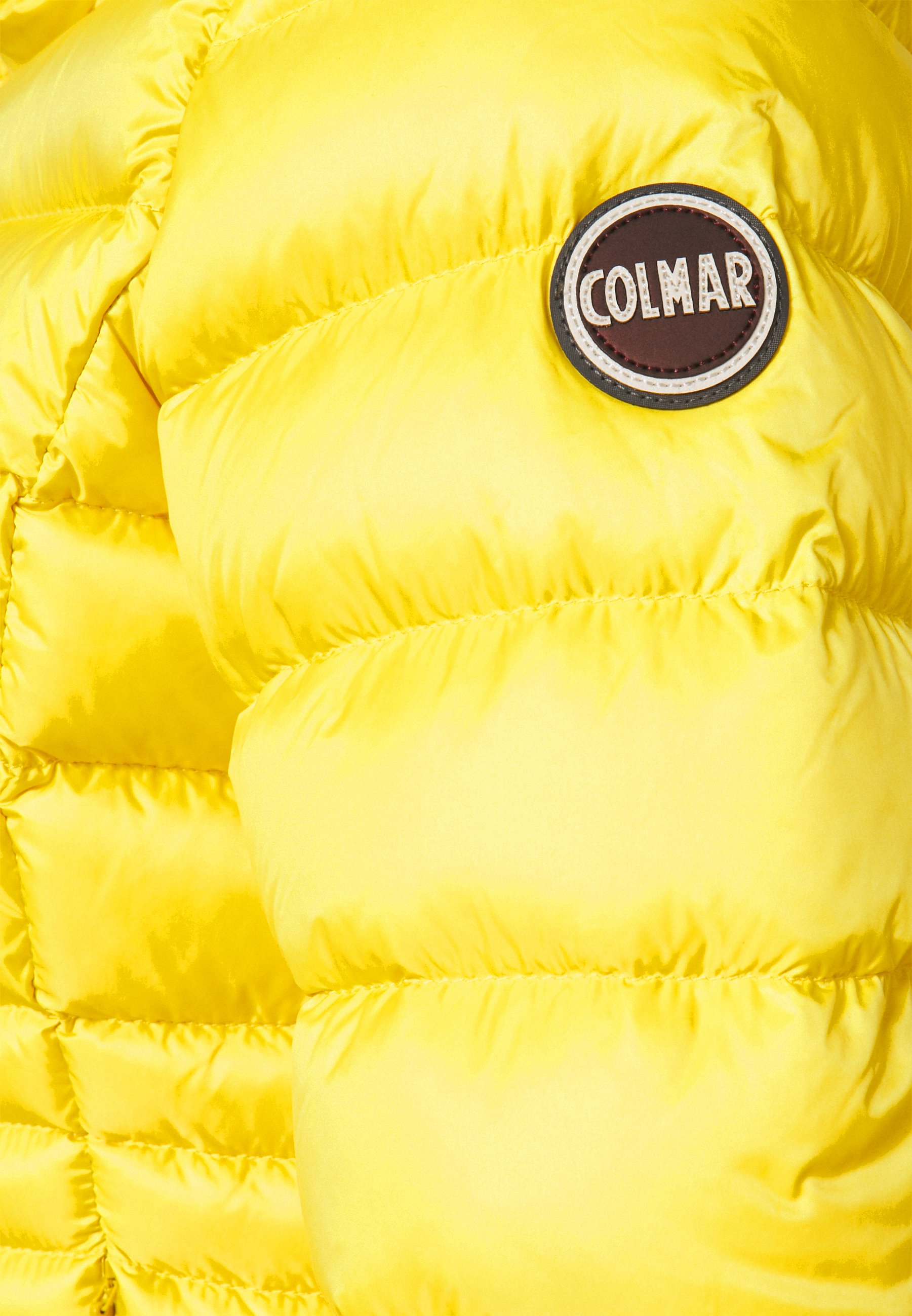 Colmar Originals LADIES JACKET - Doudoune - pineapple - Vestes Femme tKFAk