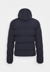 PYRENEX - SPOUTNIC MAT - Down jacket - amiral - 2