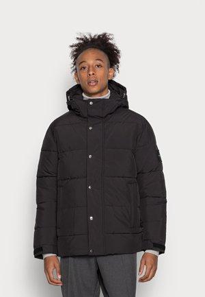 OUTPOST JACKET - Winter jacket - black
