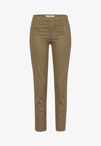STYLE SHAKIRA S - Jeans Skinny Fit - clean tobacco