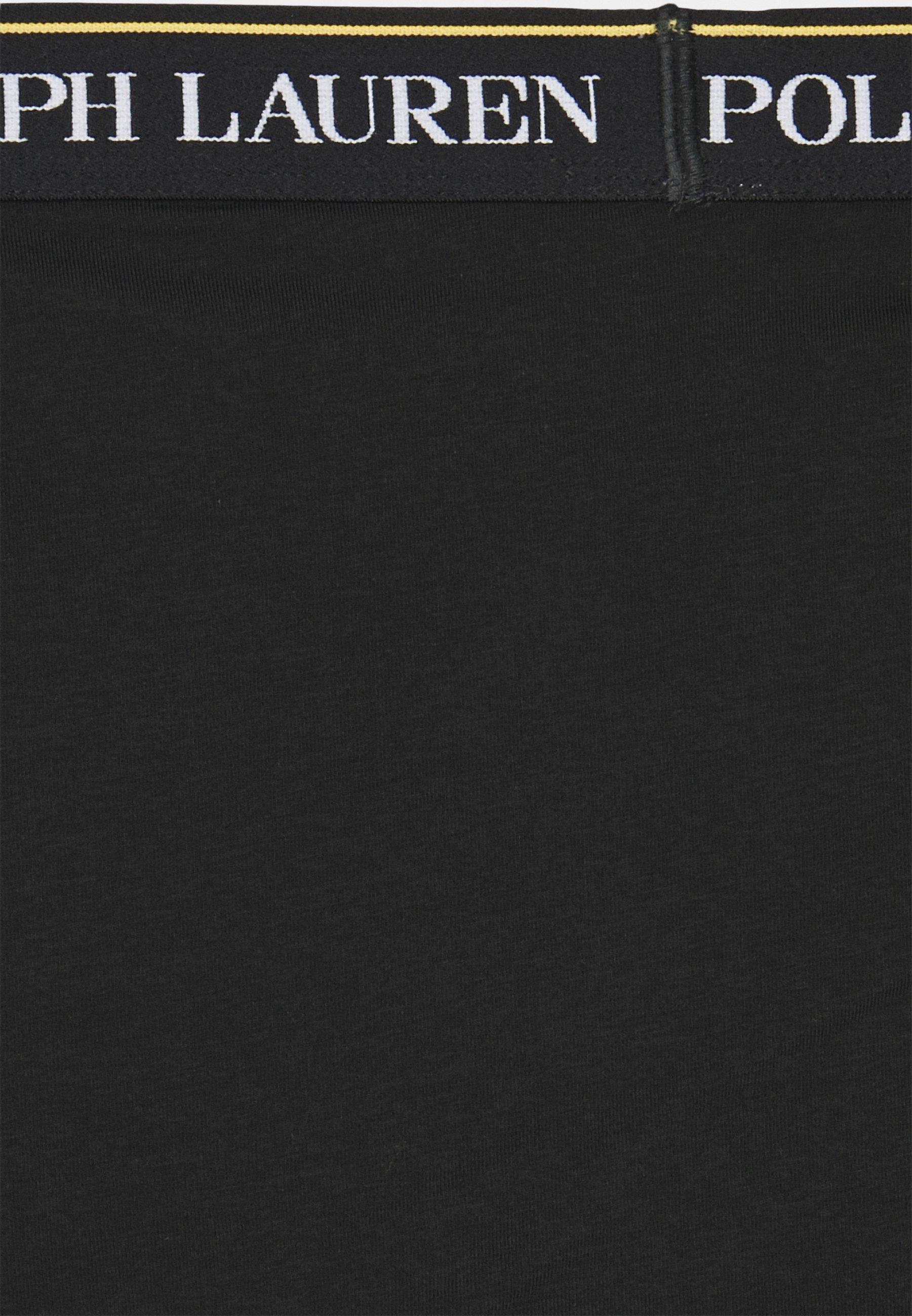 Uomo CLASSIC TRUNK 3 PACK - Culotte