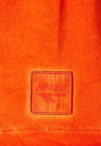 Hi-Tec - ISABELLE - T-shirt basic - arabesque - 2
