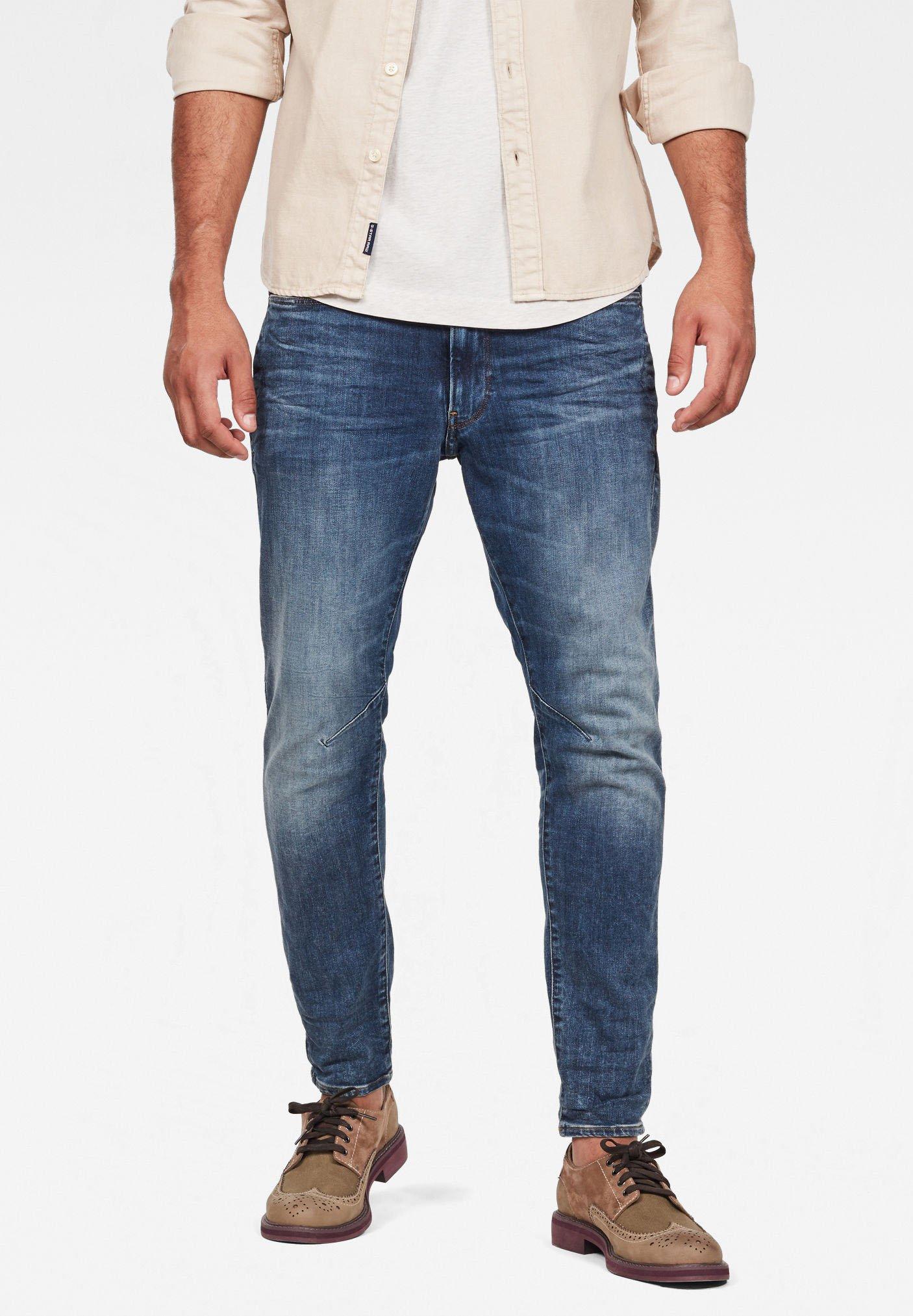 Herren D-STAQ SKINNY - Jeans Skinny Fit