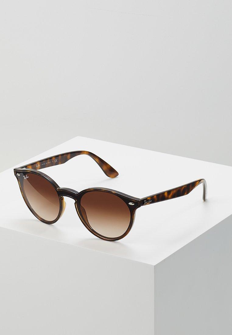 Ray-Ban - Sluneční brýle - light havana