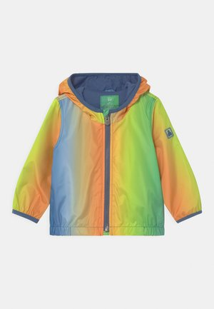 WINDBREAKER - Light jacket - mango