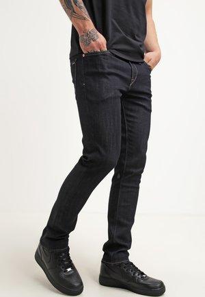 2X4 DENIM - Straight leg jeans - rinse