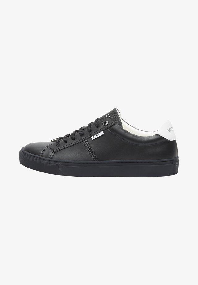 NOVARA - Sneakers laag - schwarz