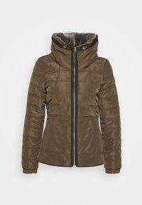 Light jacket - nougat