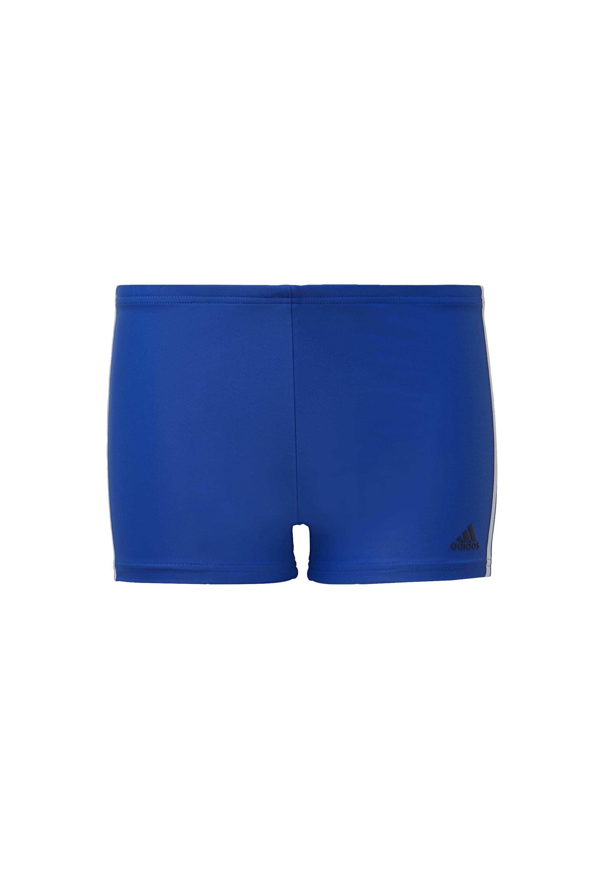 Kids FIT 3 STRIPES PRIMEBLUE BOXER SWIM TRUNKS - Swimming trunks