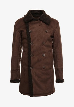 JOVANI - Short coat - demitasse