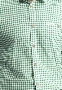 Stockerpoint - CAMPOS3 - Shirt - dark green - 3