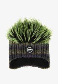 Eisbär - Mütze - dark green - 0
