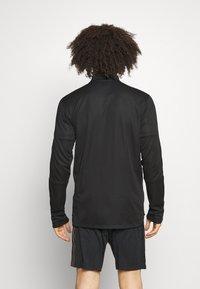 adidas Performance - TIRO PRIDE - Giacca sportiva - black - 2