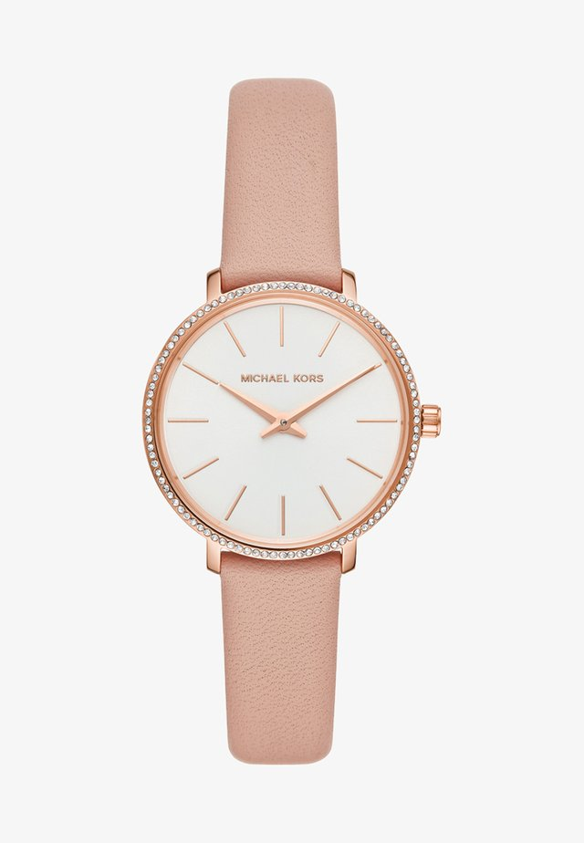 PYPER - Watch - rosa