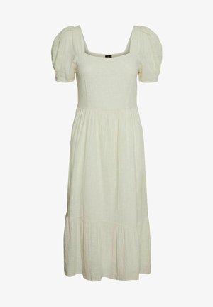 VMIDIRIS CALF DRESS - Vestito estivo - birch