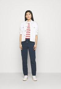 Marks & Spencer London - POCK TEE - Camiseta estampada - multi coloured - 1