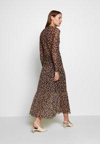 Moss Copenhagen - HAILY - Long sleeved top - rosin flower - 2