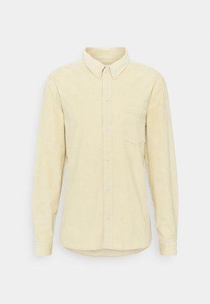 Košile - sand