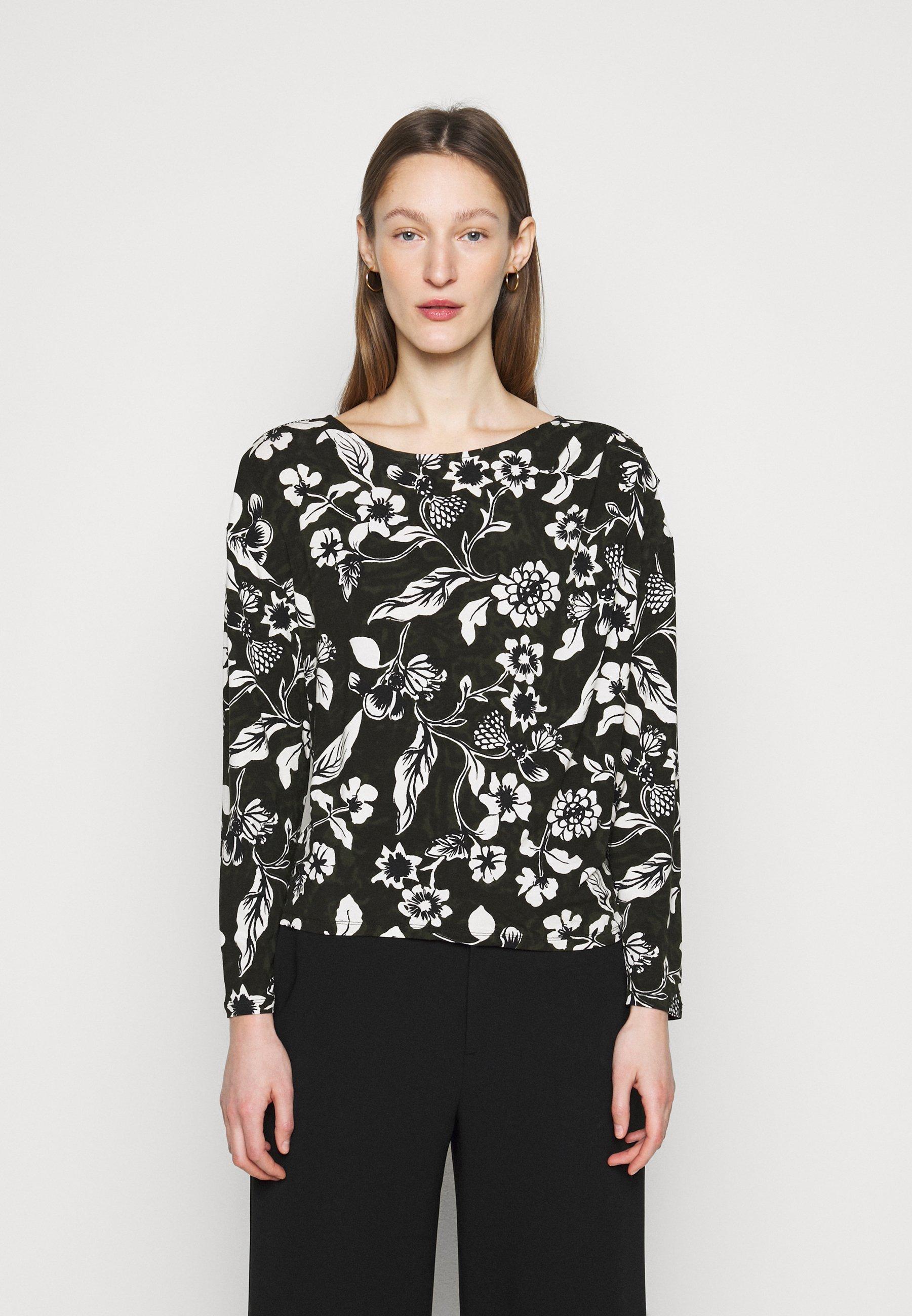 Women NAVE - Long sleeved top