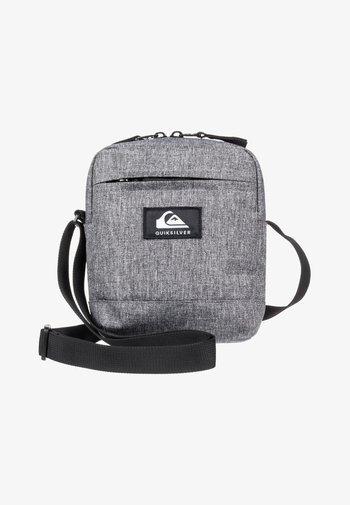 EQYBA - Across body bag - light grey heather