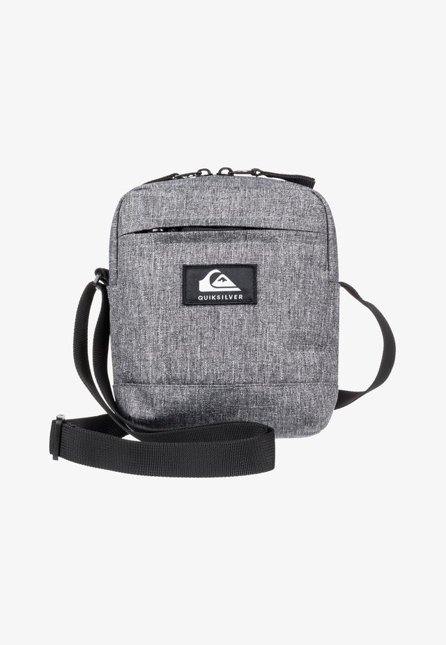 EQYBA - Across body bag - light grey heather