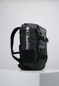 Columbia - STREET ELITE™ 25L BACKPACK - Vandrerygsække - shark - 3