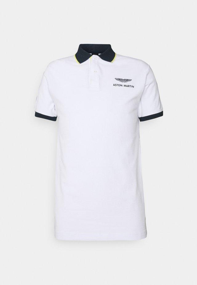 FASHION - Polo shirt - white