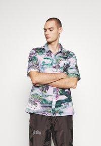Grimey - YANGA BUTTON UP - Camicia - multicolor - 0