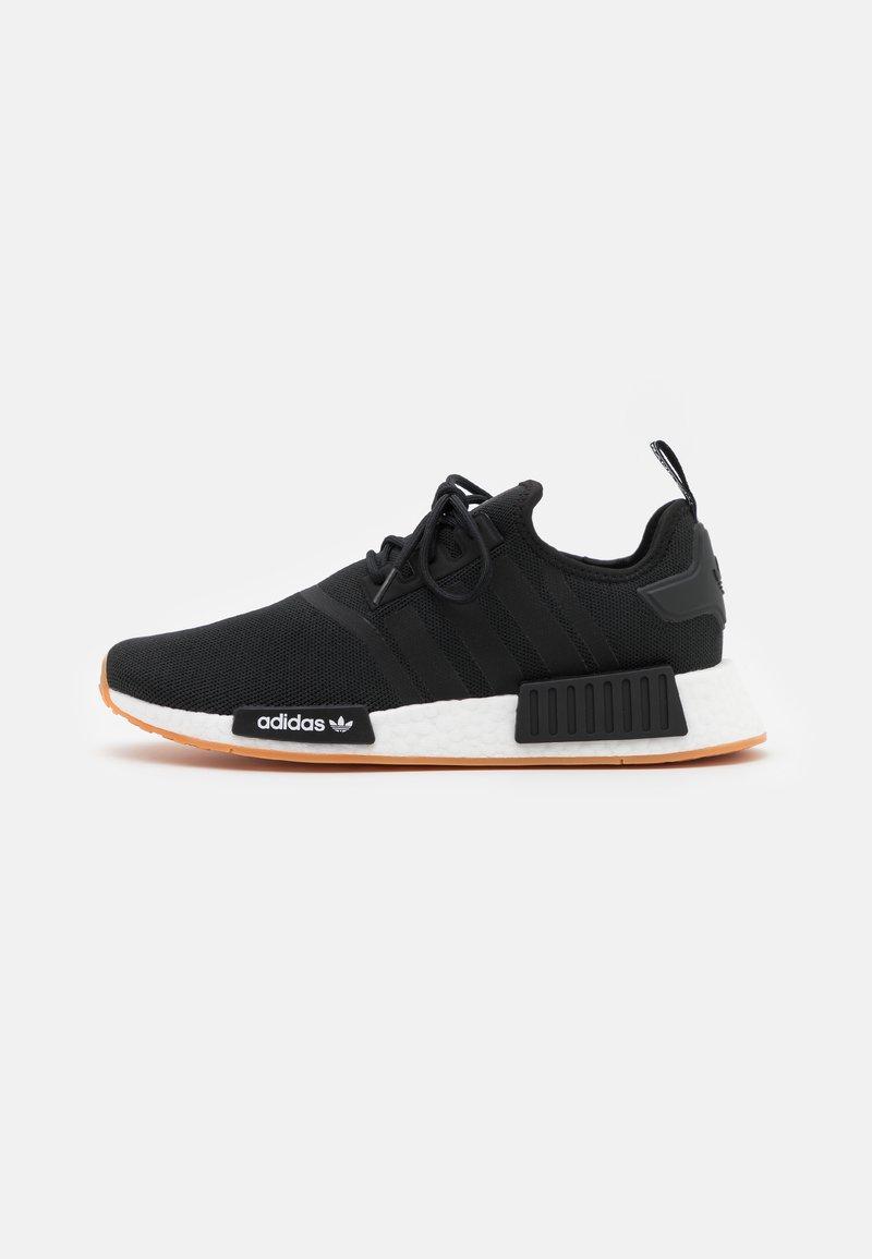 adidas Originals - NMD R1 PRIMEBLUE UNISEX - Trainers - core black
