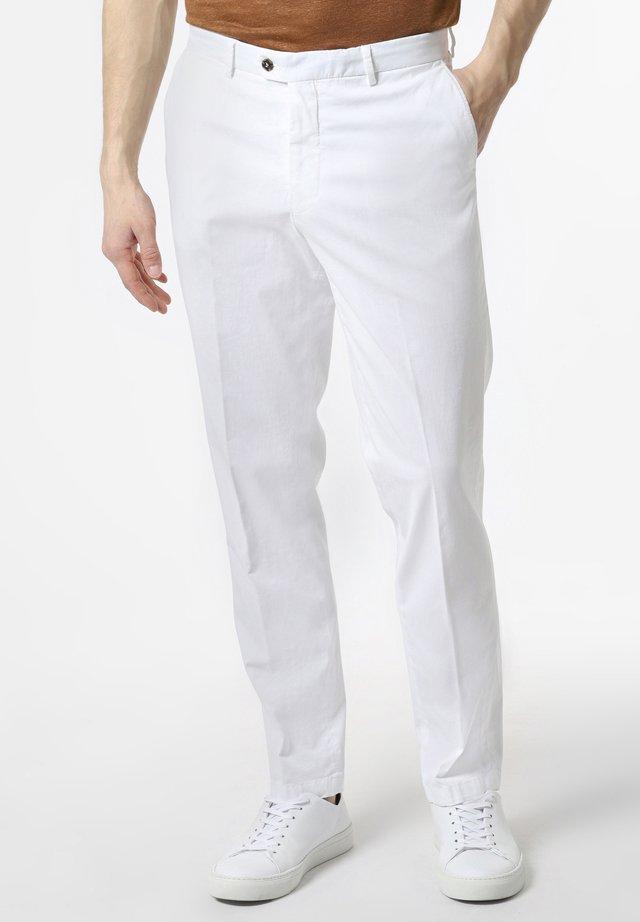 Chinos - weiß