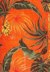 Banana Moon - HEIVA - Beach accessory - orange - 5
